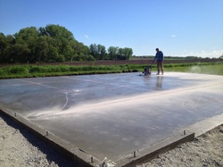 Concrete Slab Contractor